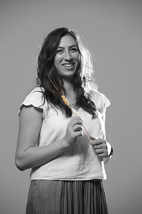 Paola Parisi